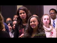Team Can't Come to Nia's Music Video | Dance Moms - YouTube