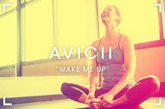 Wake Me Up, de Avicii