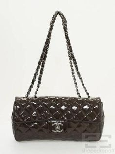 Amazing Chanel On Auction Now at www.shopedropoff.com- eBay Auction: 271022920208