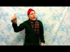 I'm a Little Snowman - Rhyme - YouTube