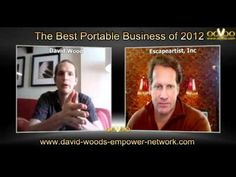 Insight straight from the Horses Mouth - David Wood!! Get involved with this mind blowing movement now: www.michaelrochau.com