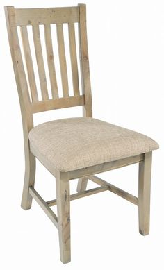 Caradon Dining Chair (a pair) Long Bench, Small Bench, Kitchen Dining, Dining Room, Dining Chairs, Dining Table, Light Oak, Furniture, Home Decor