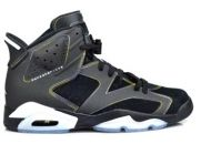 Air Jordan VI (6) Los Angles Lakers Edition Price:$105.99  http://www.theblueretros.com/