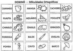 Mais que Especial - Educação Especial e Inclusiva: Jogos e atividades de Alfabetização para imprimir