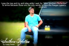 Southern Perfection by Casey Peeler http://amzn.to/1sd4b7P