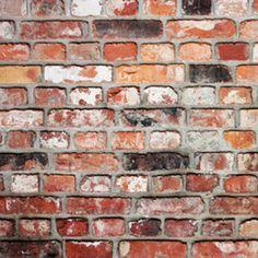 Old Brick Wall Colour