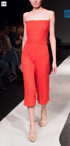 mono strapp,tejido en algodón con seda./JUMPSUIT strapp knitcotton&silk