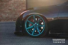 Vossen Wheels World Tour   Toronto
