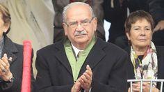 Alcalde de San Isidro, Raúl Cantella, falleció esta tarde