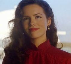 Kate Beckinsale in Pearl Harbor