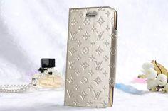 Top Grey Louis Vuitton iPhone 6 (Plus) Case | AppleiPhone6PlusCases