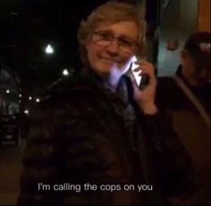 Joe from the other block called and asked if mama was dare