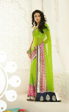 Designer Sarees   If you like this Like Our Page :https://www.facebook.com/bhartis.tailor  Website : http://www.bhartistailors.com/ Email : arvin@bhartistailors.com