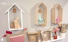 Pokój dziecka styl Skandynawski - zdjęcie od mywoodvillage - Pokój dziecka - Styl Skandynawski - mywoodvillage