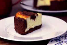 Käsekuchen schmeckt einfach jedem – egal ob klassisch mit Quark und Sahne oder als vegane Variante mit Seidentofu. Gleiches gilt natürlich für Kakao: Also, warum nicht beides verbinden? Zum G…
