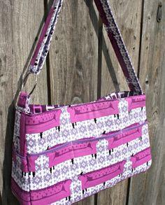 Aragon Bag - Sew Sweetness