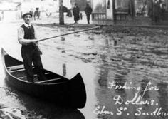 Greater Sudbury Public Library and Heritage Museum Greater Sudbury, Heritage Museum, Museum Collection, Canoe, Museums, Ontario, Photographs, Fishing, Hardware