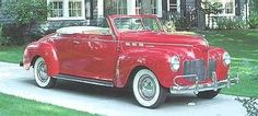 Chrysler Corporation, The Chrysler, Imperial and the Desoto from 1915 to 1949