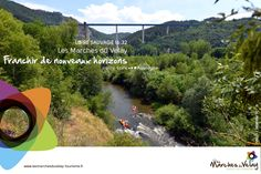 Canoë sur Loire sauvage entre Pont de Lignon, Monistrol et Confolent.* Crédits : JC Parayre / OTIMV