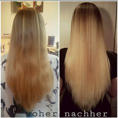 vorher nachher bild*-* Long Hair Styles, Beauty, Long Hairstyle, Long Haircuts, Long Hair Cuts, Beauty Illustration, Long Hairstyles, Long Hair Dos