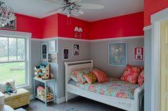 Die 25 Besten Bilder Von Wandfarbe Rot Color Palettes House