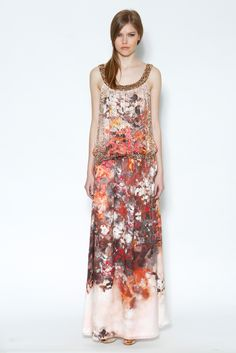 Carlos Miele | Pre-Fall 2012 Ready-to-Wear Collection