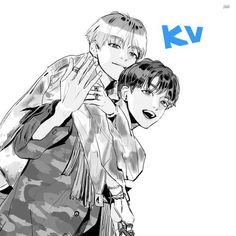 Fanart / VKOOK / FIRE. by 뷔국♡ | We Heart It