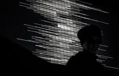 ryoji ikeda  |  supercodex (live set) audiovisual live performance