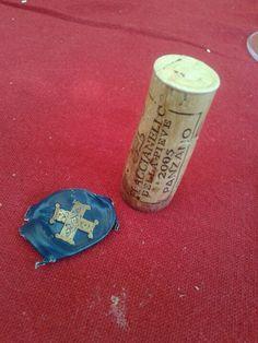 Precious cork