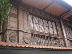 Filipino Architecture, Philippine Architecture, Colonial Architecture, Japanese Architecture, Interior Architecture, Spanish Colonial Homes, Spanish House, British Colonial, Future House
