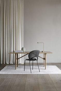 New + Noted: Nanna Ditzel's iconic Trinidad chair released by Fredericia in new shades for the 25th Anniversary