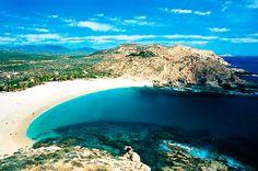 Santa Maria Beach, Baja California