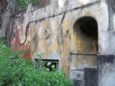 Benteng Kedung Cowek Yang Bersejarah di Surabaya - Part 2