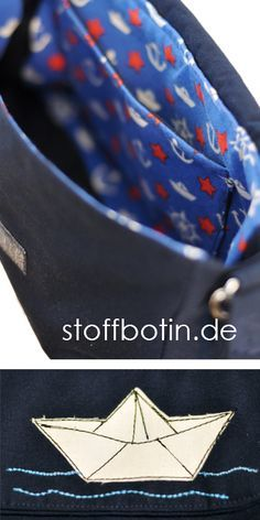 Ideen & Inspirationen - Ideen & Inspirationen - stoffbotin - Bio-Stoffe für kreative Nähprojekte