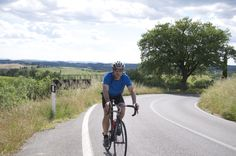 Ride in the Chianti: from Radda in Chianti to Castelnuovo Berardenga