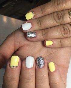 Pedicure, Semi Permanente, Love Nails, Nail Inspo, Hair Makeup, Hair Beauty, Make Up, Nail Art, Manicures