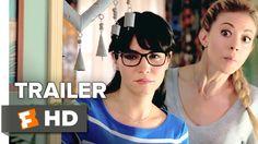 No Manches Frida Official Trailer 1 (2016) - Omar Chaparro, Martha Higar...