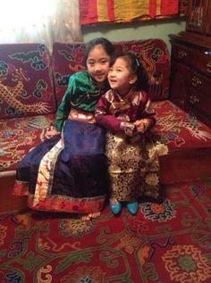 Tibetan chupa