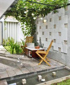 47 ideas small patio shade outdoor rooms for 2019 Outdoor Patio Shades, Small Outdoor Patios, Outdoor Rooms, Backyard Chairs, Backyard Shade, Terrace Design, Patio Design, Terrace Ideas, Patio Ideas