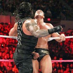 #RAW #RomanReigns #RomanEmpire #BelieveInRomanReigns