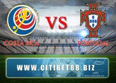 Prediksi Costa Rica U20 vs Portugal U20 24 Mei 2017