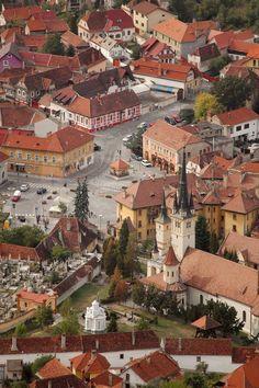 Brasov (Transylvania), Romania