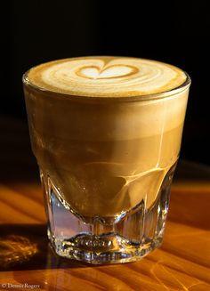 Cortado #coffee