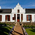 Diemersdal homestead, Durbanville