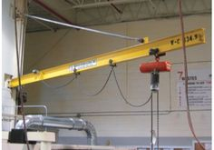 David Round manufactures jib crane products including wall mounted, stainless steel and custom engineered styles to industrial companies worldwide.