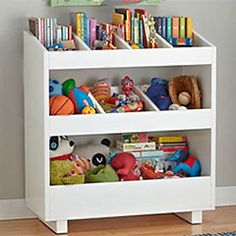 Genial Childrens Toyshelf Bookshelf For Kids Bedroom