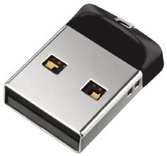 From 13.99 Sandisk 32gb Cruzer Fit Flash Drive - Frustration-free Packaging
