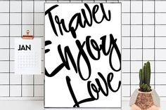 Travel definition Funny Definition Travel poster Funny print