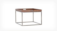 Scout Tray Table | EQ3 Modern Furniture