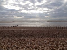Winchelsea beach, Rye, UK. Winchelsea Beach is a seaside village in the parish of Icklesham in the Rother district of East Sussex, England. Find local facilities and attractions on our interactive map http://www.coastradar.com/beach-guide/beach-map-search.php?region=WWaddress=Winchelsea+beachcategories=acountry=United+Kingdom